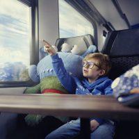 DB Regio // client Serviceplan München // photo Arne Lesmann