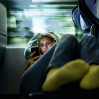 Deutsche Bahn // client Ogilvy & Mather // photo Arne Lesmann